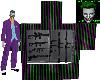 [Jack] Joker gun locker