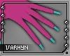 -V- Hand V2