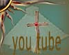 (II) Rd YouTube Sign