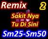 f3~Remix Sakit Prt2