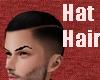 Fade Cut-Hat Hair