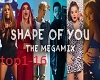 shape-of-you-the-megamix