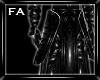(FA)Armor Bottom B&W