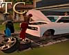 TC* Add-On Garage