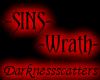 -SINS- Wrath Portrait