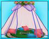 Fairy Flower Tent