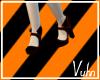 V! Hallowed Dress Heels