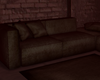 The Gangster Couch