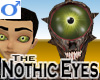 Nothic Eyes -Mens