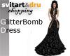 GlitterBomb Dress
