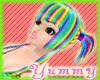 [Y]Rainbow Shine