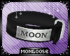 *M*| Moon Custom Collar