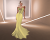 New Years Gold Gown