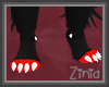 Z| Ari Zirax Paw