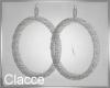 C diamond hoops