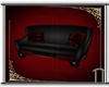 Midnight Couch for Six