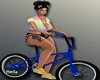 Bicycle female