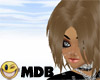 ~MDB~ BROWN KARMEN HAIR