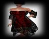 Short black dresse