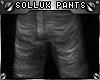 !T Sollux Captor pants