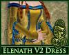 Elenath V2 Gold