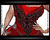 *C*Swan-Red Black