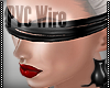 [CS] Wire PVC Blindfold