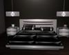 Motel Bedroom Set