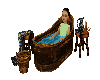 Shamrock Inn Bathtub