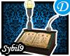 [MFD] Bookrest 01