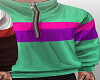 *mm* Track fall hoodie