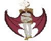 teto demon wings