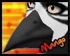 -DM- Parrot Ara Beak F 2