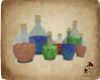 DeCarta SR Bottle Group