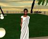 white toga