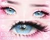❤ BLUE | doll