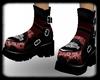 {D}Harley Davidson Boots