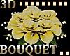 Rose Calla Bouquet Pose