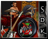 #SDK# Tomate DC Band