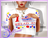 Y* I WonderBread Top