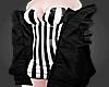 🖤 Oversize Jacket Blk