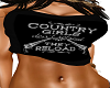 Country Girls Dont Retre