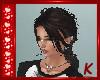 {K} Kim 2 Black