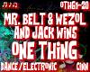 Mr.Belt&Wezol-One Thing