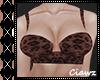 ☪  Cheetah Bralette II