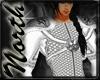 NE~ White knight armour