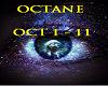 DUBSTEP  - OCTANE -P1-