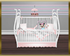 Minnie Mouse baby Crib