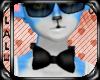 ~L~ Gangnam Cat BowTie