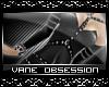 [VO] Stud Harness Dress